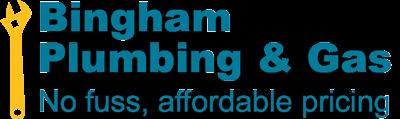 Bingham Plumbing & Gas